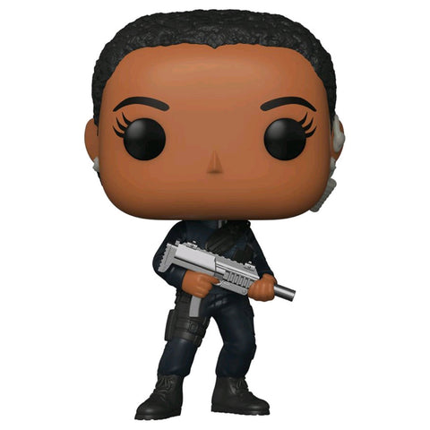 Image of James Bond - Nomi Pop! Vinyl