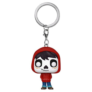 Coco - Miguel US Exclusive Pocket Pop! Keychain