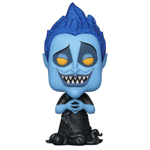 Hercules - Hades Diamond Glitter US Exclusive Pop! Vinyl