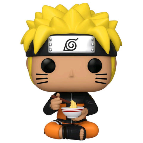 Naruto - Naruto with Noodles US Exclusive Pop! Vinyl
