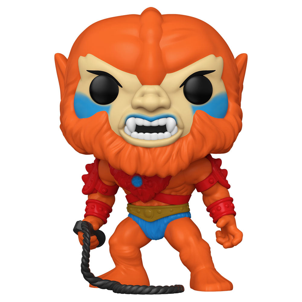 NYCC 2020 Masters Of The Universe - Beast Man 10 inch US Exclusive Pop! Vinyl