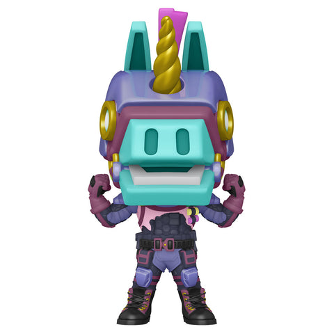 Image of NYCC 2020 Fortnite - Bash US Exclusive Pop! Vinyl