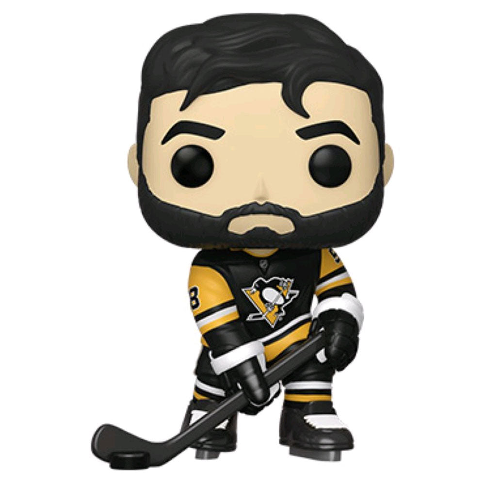 NHL: Penguins - Kris Letang Pop! Vinyl