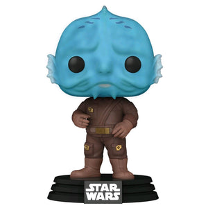 Star Wars: The Mandalorian - The Mythrol Pop! Vinyl