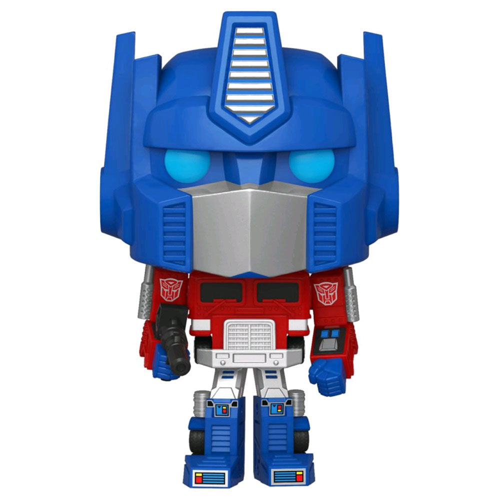 Transformers - Optimus Prime Pop! Vinyl