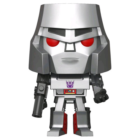 Image of Transformers - Megatron Pop! Vinyl
