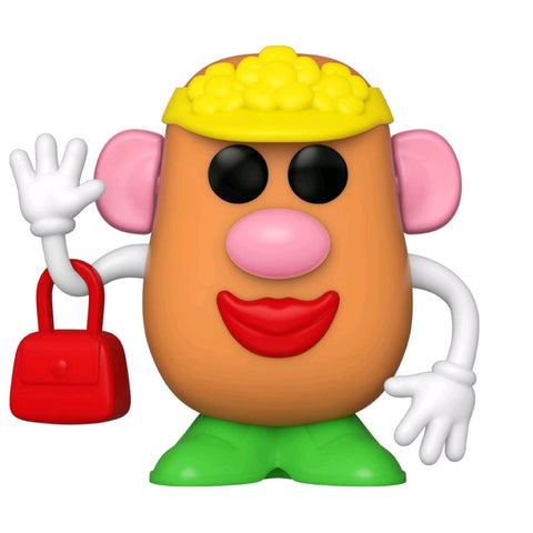 Hasbro - Mrs Potato Head Pop! Vinyl