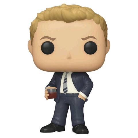 How I Met Your Mother - Barney in Suit Pop! Vinyl