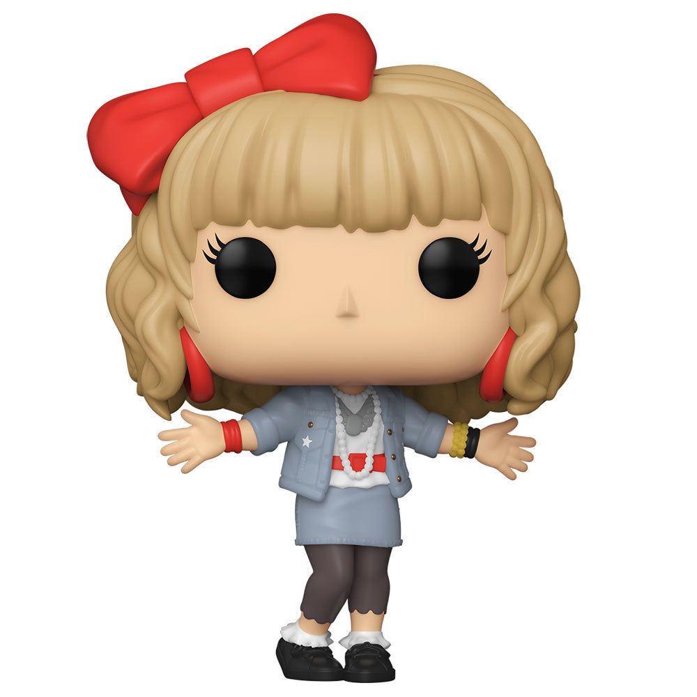 NYCC 2020 How I Met Your Mother - Robin Sparkles US Exclusive Pop! Vinyl
