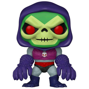 Masters of the Universe - Skeletor Terror Claws Pop! Vinyl