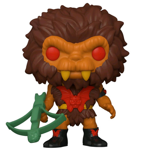 Image of Masters of the Universe - Grizzlor Pop! Vinyl