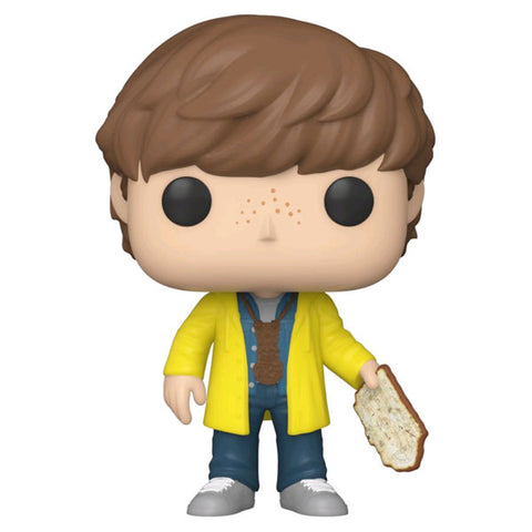The Goonies - Mikey with Map Pop! Vinyl