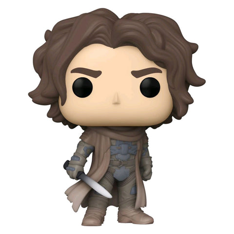 Image of Dune (2020) - Paul Atreides Pop! Vinyl