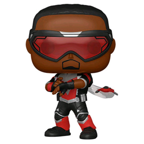 The Falcon and the Winter Soldier - Falcon Pop! Vinyl