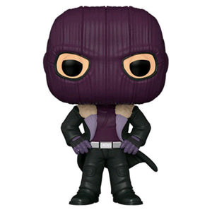 The Falcon & the Winter Soldier - Baron Zemo Pop! Vinyl