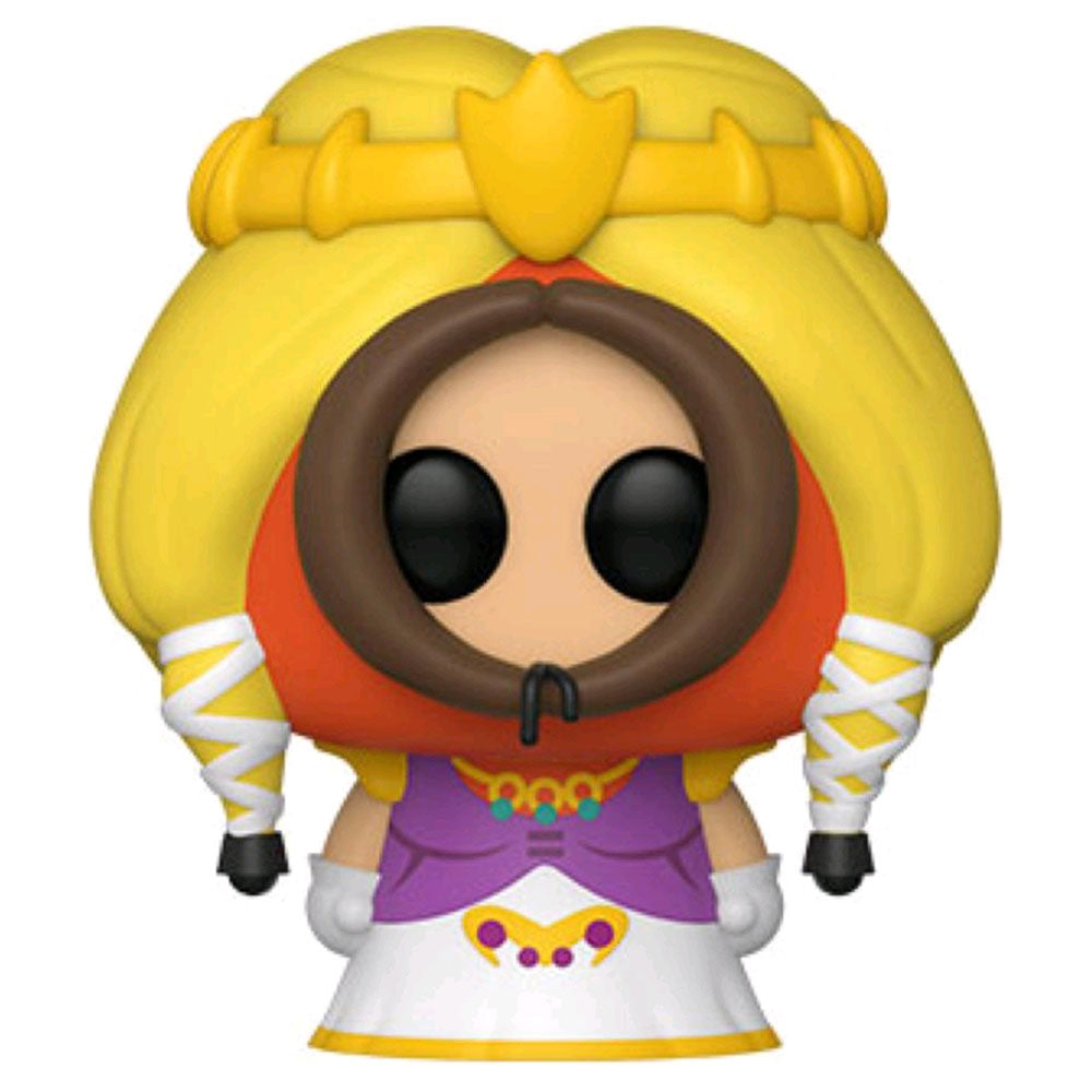 South Park - Princess Kenny Pop! Vinyl