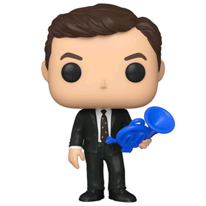 How I Met Your Mother - Ted Pop! Vinyl
