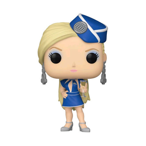 Britney Spears - Stewardess Pop! Vinyl