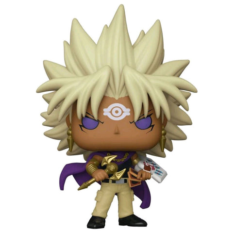 Yu-Gi-Oh! - Yami Marik US Exclusive Pop! Vinyl