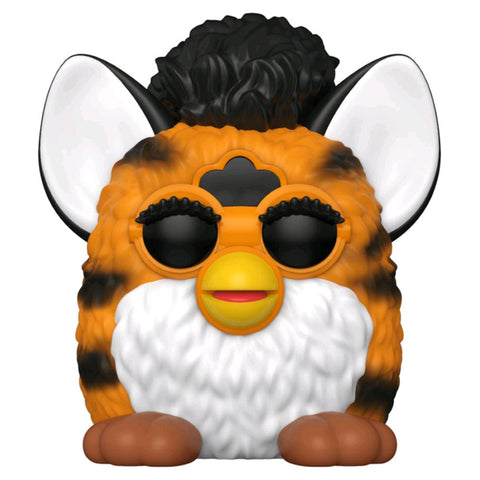 Image of Hasbro - Tiger Furby Pop! Vinyl
