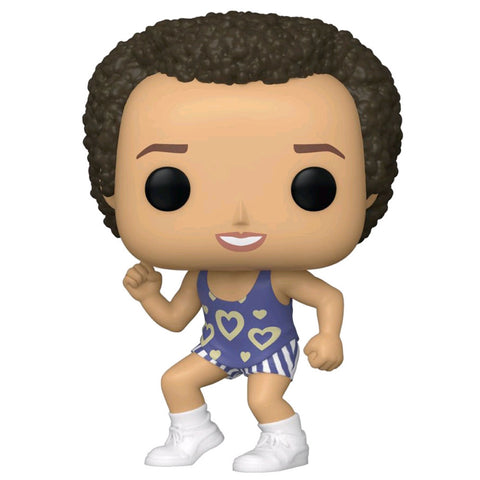 Icons - Richard Simmons Dancing Pop! Vinyl
