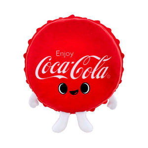 Coca-Cola - Coke Bottle Cap Plush