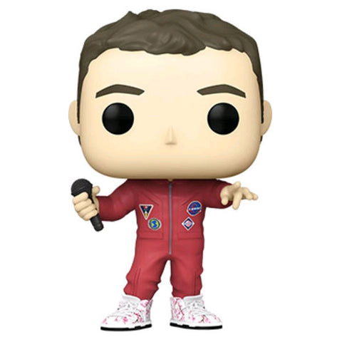 Icons - Logic Pop! Vinyl