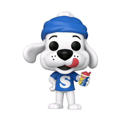 Ad Icons - Slush Puppy Scented US Exclusive Pop! Vinyl