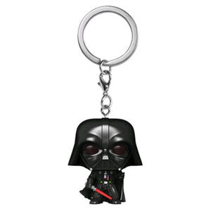 Star Wars - Darth Vader Pocket Pop! Keychain