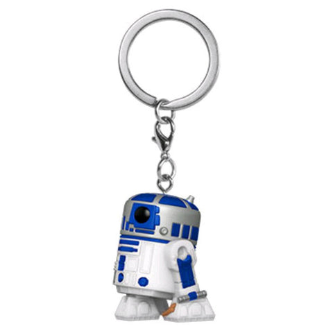 Star Wars - R2-D2 Pocket Pop! Keychain