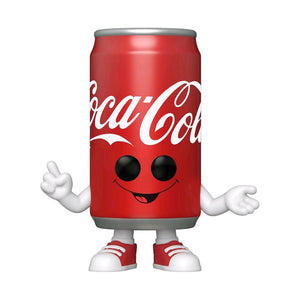 Coca-Cola - Coke Can Pop! Vinyl
