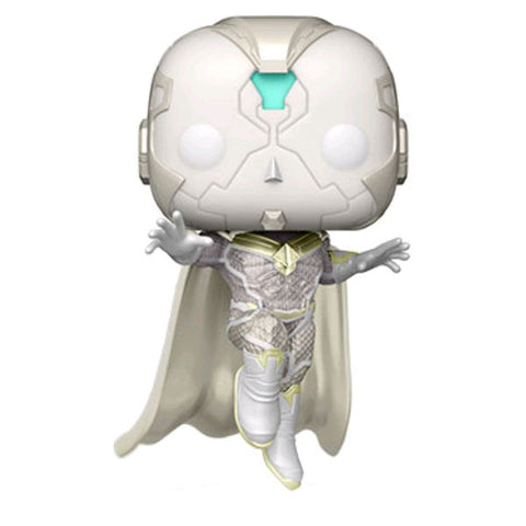 Image of WandaVision - The Vision Pop! Vinyl