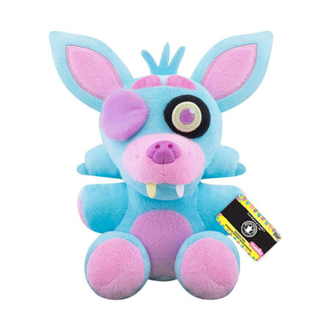 Five Nights at Freddy's - Spring Colorways Plush (select variety in comments during checkout)