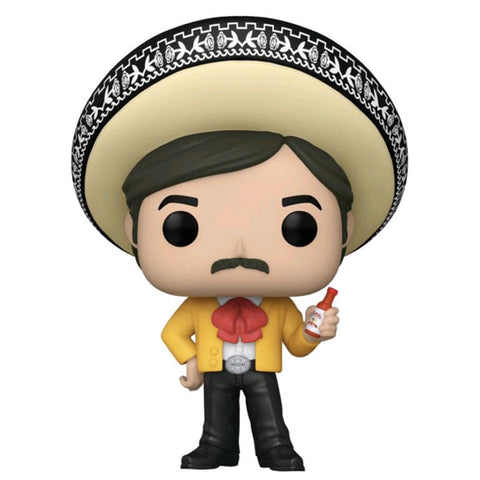 Ad Icons - Tapatio Man Pop! Vinyl