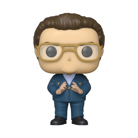 Image of Seinfeld - Newman the Mailman Pop! Vinyl