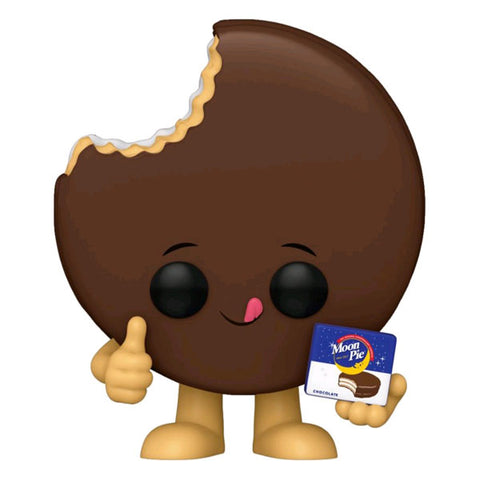 Moon Pie - Moon Pie US Exclusive Pop! Vinyl