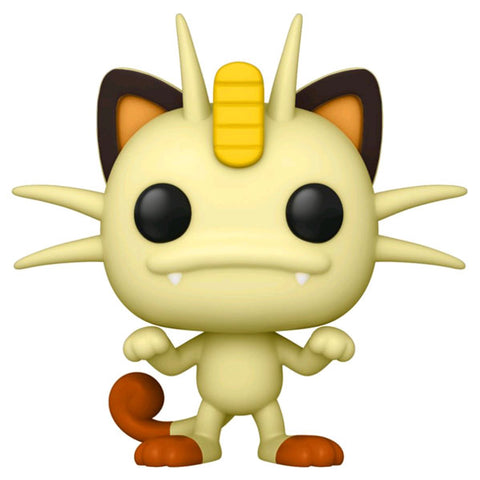 Pokemon - Meowth Pop! Vinyli