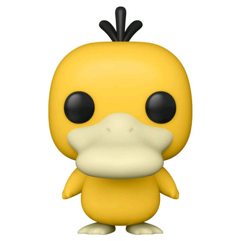 Pokemon - Psyduck Pop! Vinyl