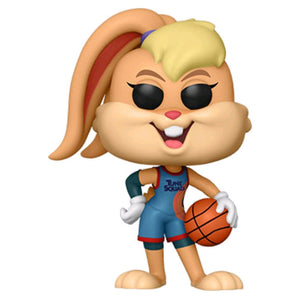 Space Jam 2: A New Legacy - Lola Bunny Pop! Vinyl