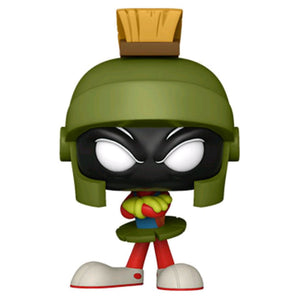 Space Jam 2: A New Legacy - Marvin the Martian Pop! Vinyl