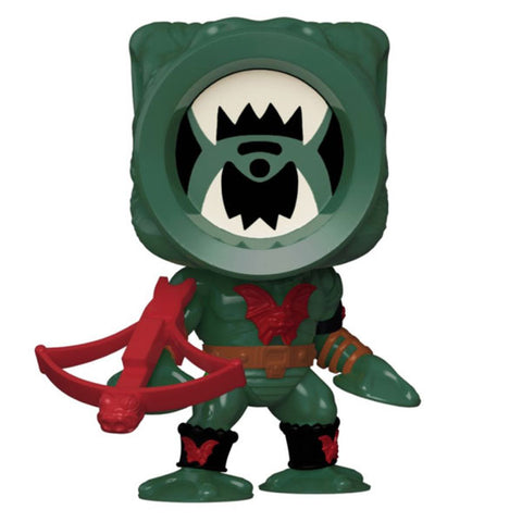 Masters of the Universe - Leech US Exclusive Pop! Vinyl