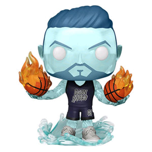 Space Jam 2: A New Legacy - Wet/Fire Pop! Vinyl