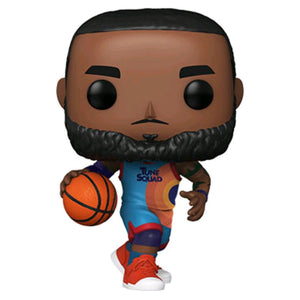 Space Jam 2: A New Legacy - LeBron James Pop! Vinyl