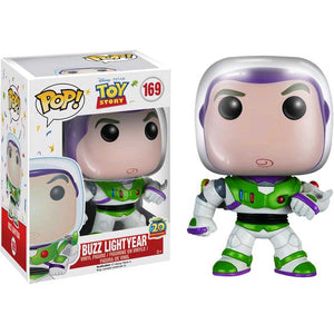 Toy Story - Buzz Lightyear Pop Vinyl