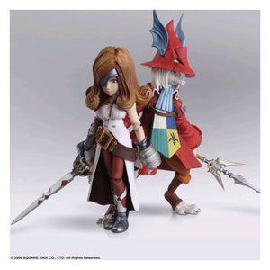 Final Fantasy IX - Freya & Beatrix Bring Arts