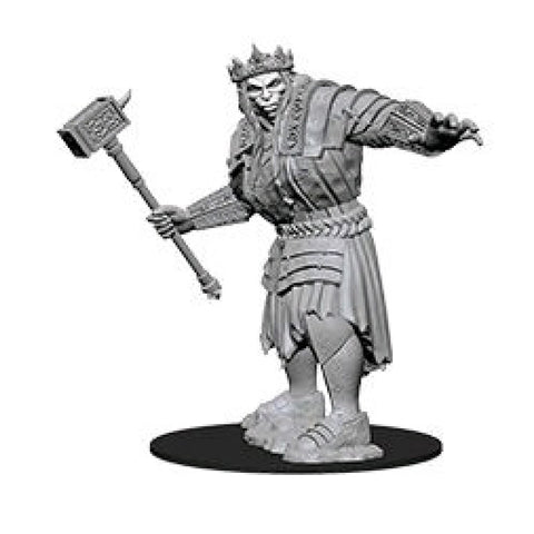 Dungeons And Dragons Unpainted Fire Giant