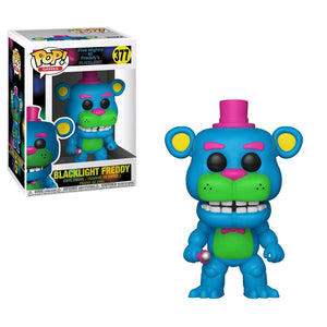 Five Nights at Freddys Blacklight Freddy
