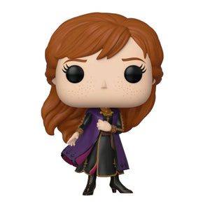 Frozen 2 - Anna Pop Vinyl