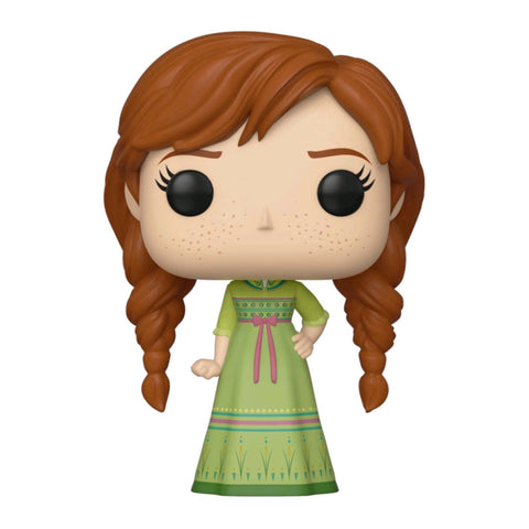 Frozen 2 - Anna Nightgown Pop Vinyl