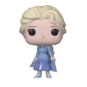 Frozen 2 - Elsa Pop Vinyl